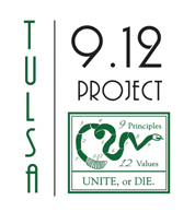 Understanding Common Core Public Forum – August 10th.  Hosted by Tulsa912 Project