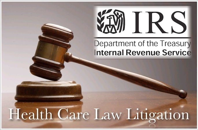 Ruling: State Lawsuit Against Illegal ObamaCare IRS Rule Can Proceed