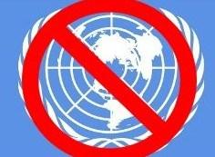 Congressman Jim Bridenstine Opposes UN Arms Trade Treaty