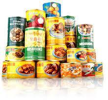 Cannedfood