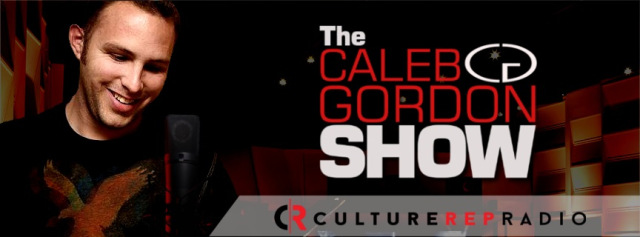 Culture Rep Radio Interview with Randy Barnett and Caleb Gordon