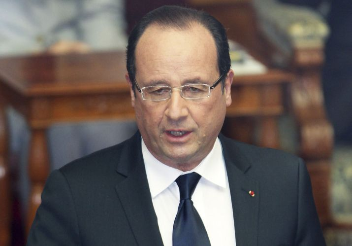 Finance Goes From Foe to Friend in Hollande Government