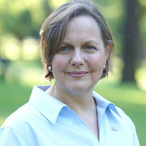Oklahoma: Amanda Teegarden Announces for State Senate Race District 39
