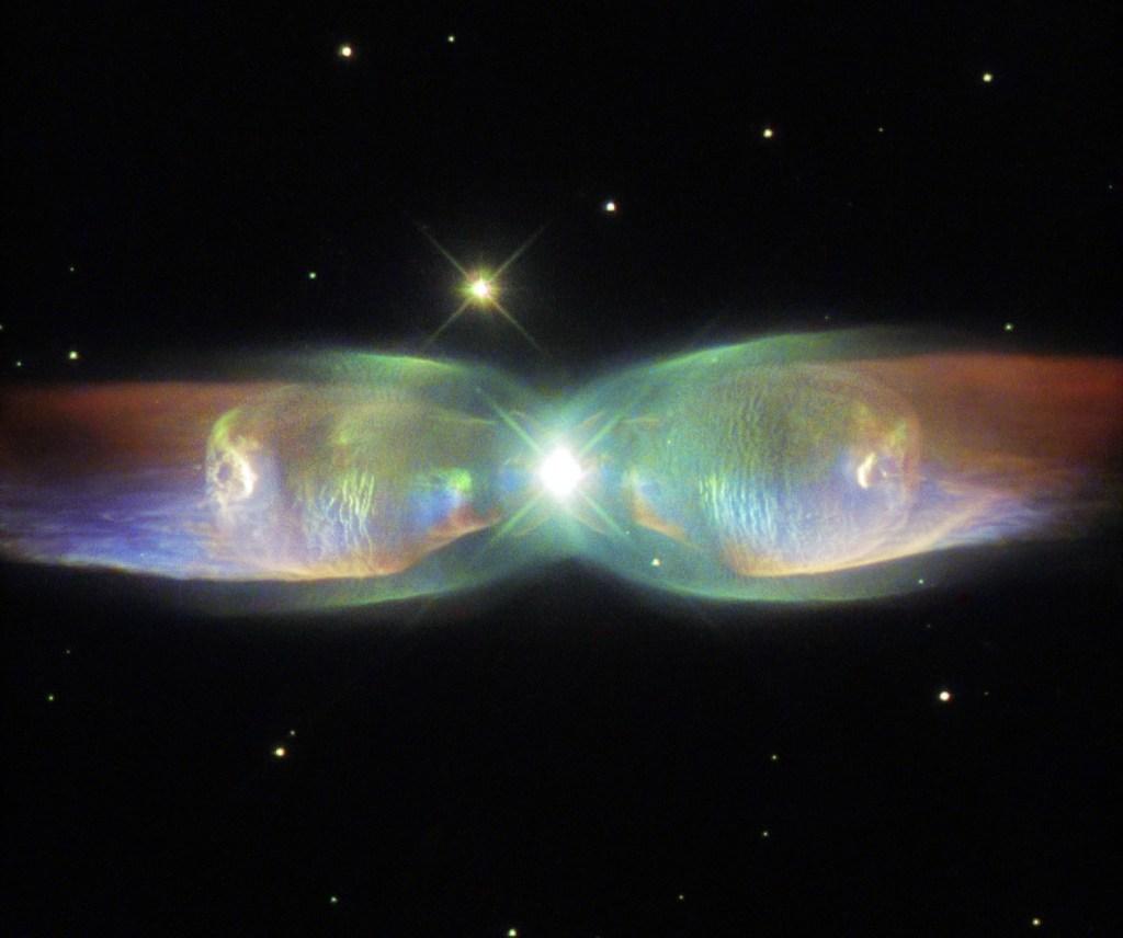 imrs - nasa space opal
