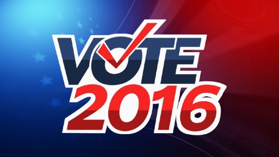 Oklahoma: My Sample Ballot in Washington County for the General Election on November 8 2016