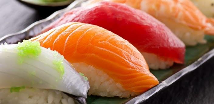 El sushi edomae