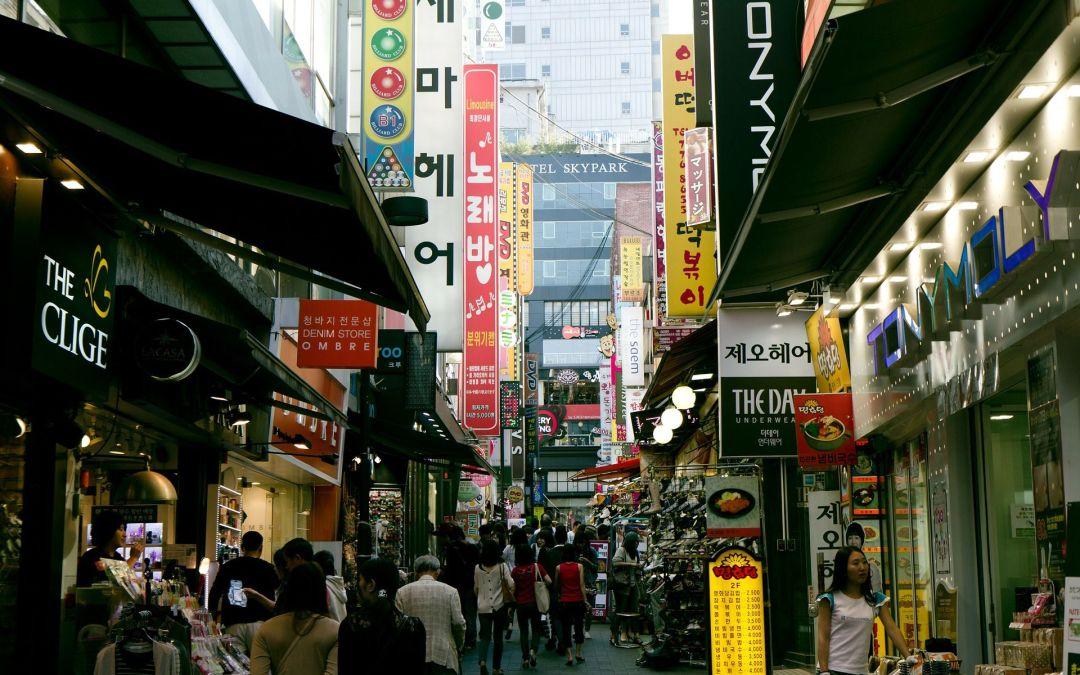 3 razones por las que aprender coreano no es tan difícil