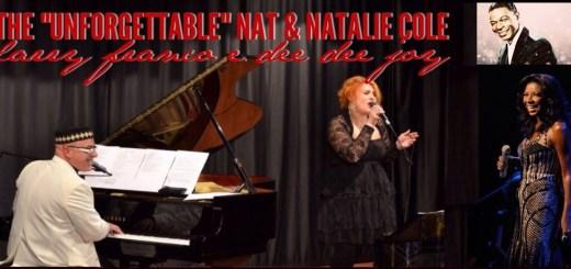 Omaggio a Nat e Natalie Cole CliccaLivorno