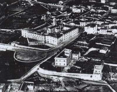 Castello di Antignano 1930