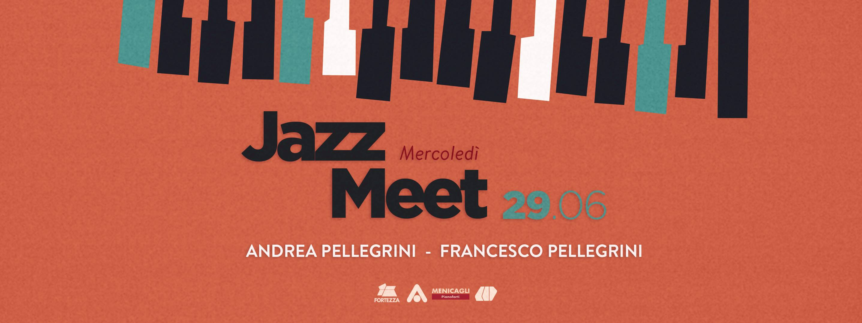 Fortezza Jazz Meet CliccaLivorno