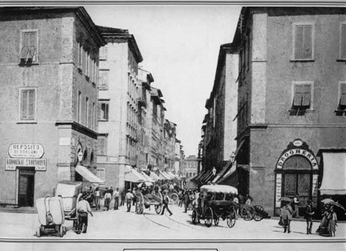 Via Grande CliccaLivorno