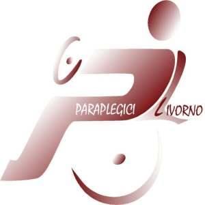 Logo Paraplegici Livorno CliccaLivorno
