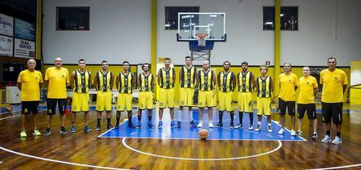 Labronica Basket CliccaLivorno