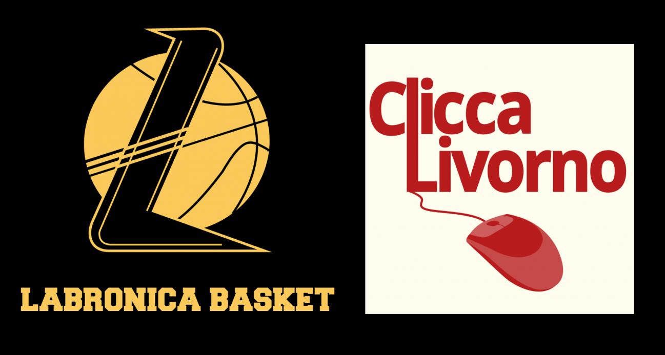 Presentazione Labronica Basket CliccaLivorno