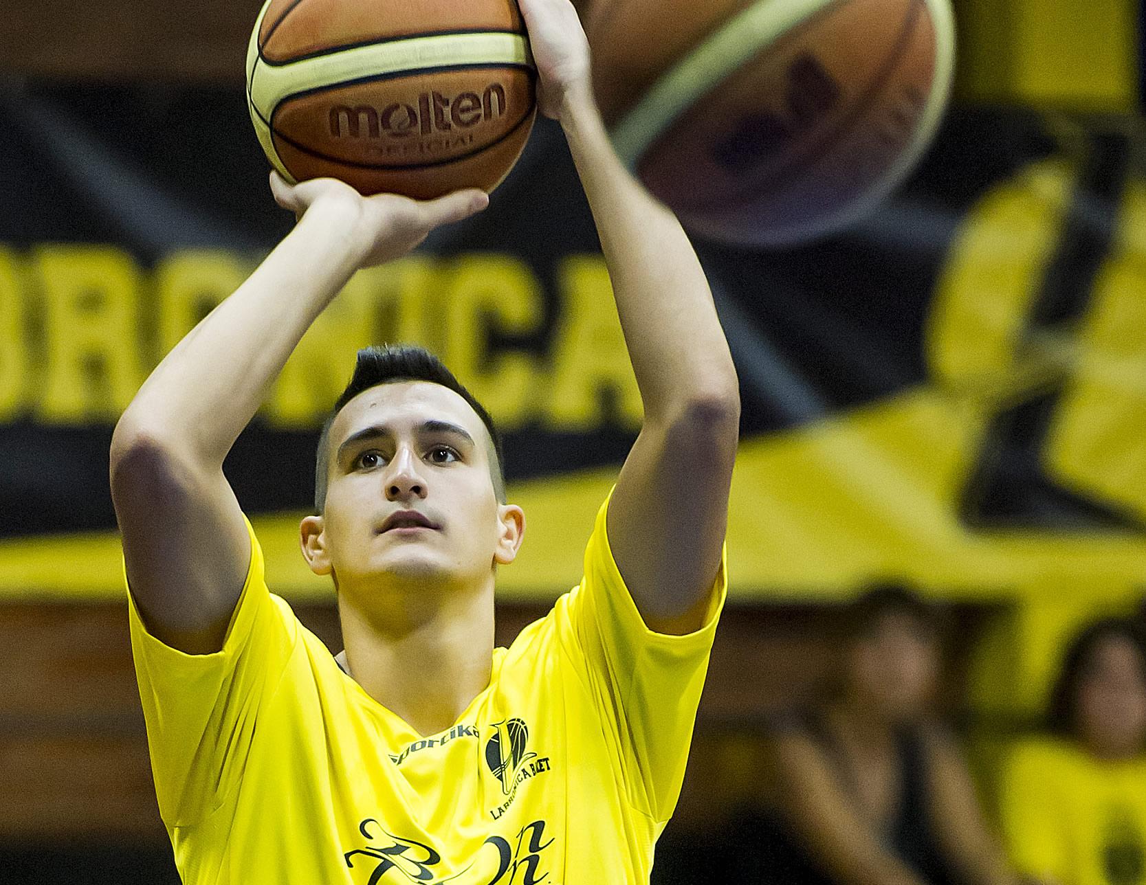 Labronica Basket - CliccaLivorno