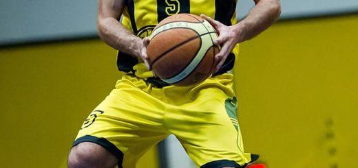 Simone Vaccai Labronica Basket CliccaLivorno