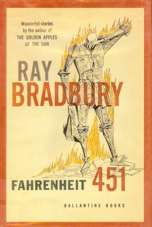 Fahrenheit 451 CliccaLivorno