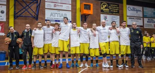 Labronica Basket BON TON 13 febbraio schuera giocatori Sollitto CliccaLivorno