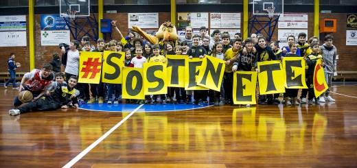 Livorno 27 febbraio Betti labronica basket livorno sostenetec