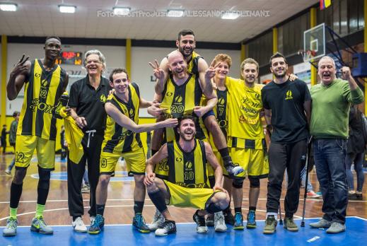 livorno, 27 marzo 2017 labronica basket CliccaLivorno