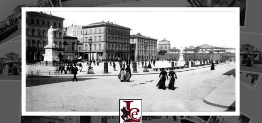 Associazione Livorno Come Era CliccaLivorno