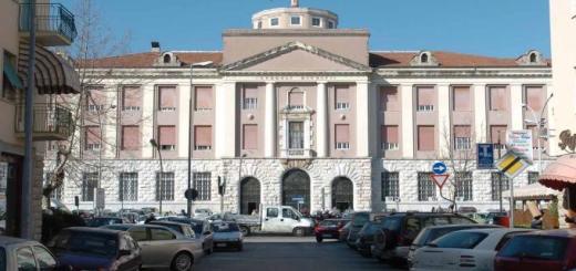 Ospedale LivornoCliccaLivorno