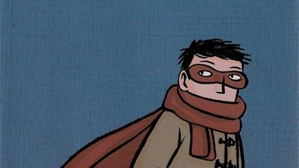 Lo spacciatore di fumetti