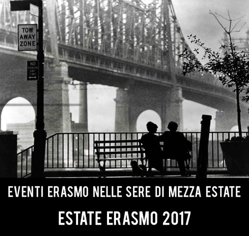 erasmostate 2017 sere di mezza estate