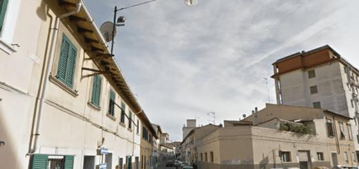 itinerari poetici via giuseppe giusti CliccaLivorno