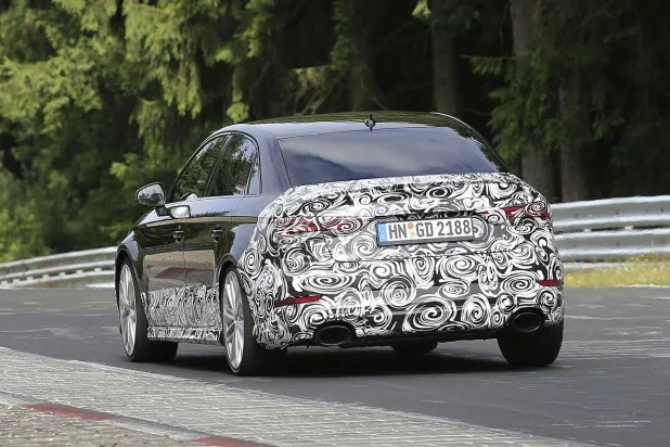 Audi RS3 Sedan (13)