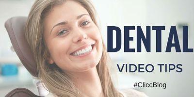 Dental Video Topics