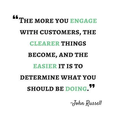 dental patient engagement quote