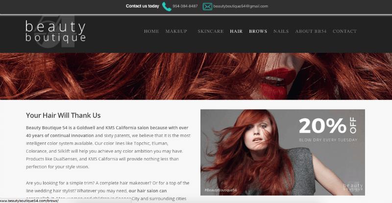 beauty-boutique-site