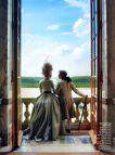 Marie Antoinette © Annie Leibovitz