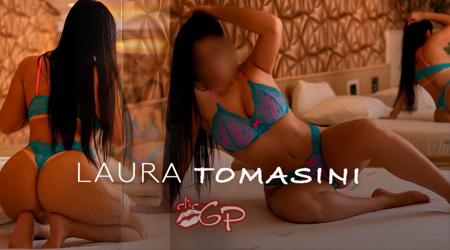 Laura Tomasini