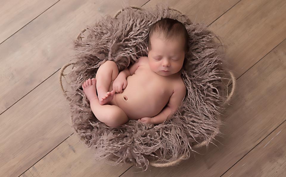 photo nouveau-né - Cliches tendresse -