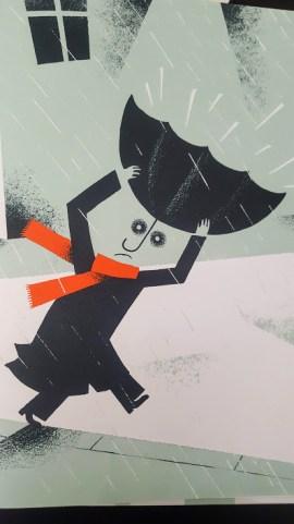 tête-baignoire-l'homme-parapluie