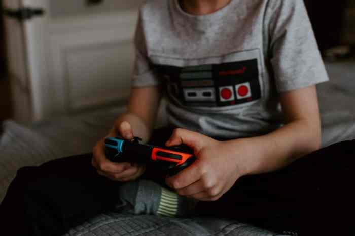 Impact des jeux vidéos Bon ou mauvais pour un enfant dyspraxique