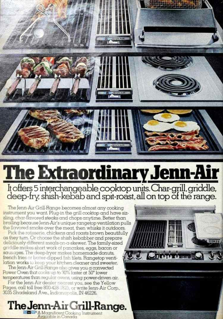 22 Vintage Kitchen Ideas You Don T See Much Anymore