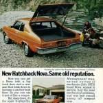 70s Chevy Nova Cars Hatchbacks Police Cars More Classic Compact Chevrolets Click Americana