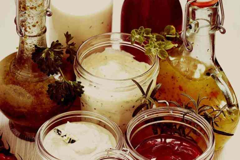 20 classic salad dressing recipes (1901)