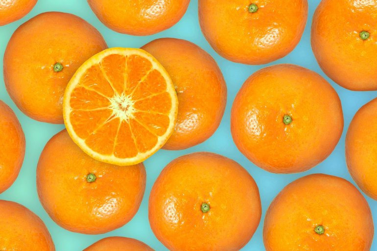 5 juicy orange dessert recipes