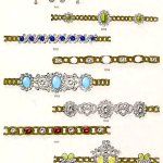 Antique gems and necklaces (3)