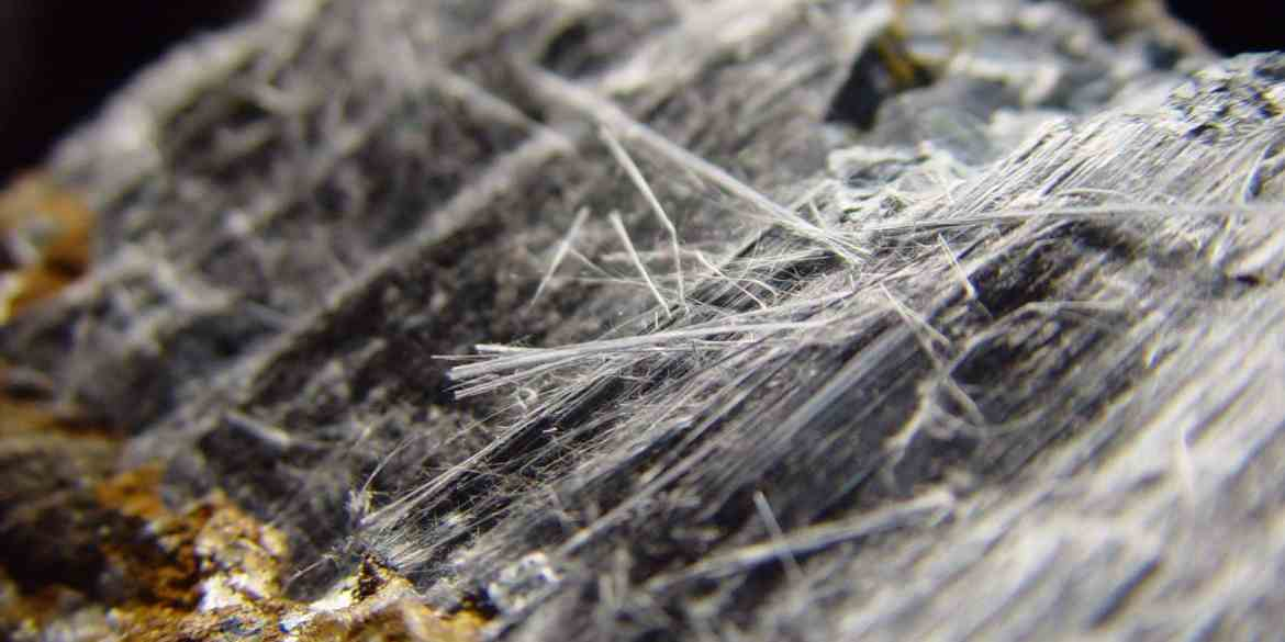 Asbestos - from the California Department of Public Health