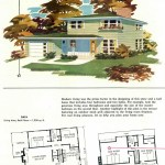 Authentic vintage designs for suburban homes built in 1955 - at Click Americana (10)