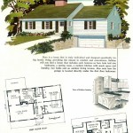 Authentic vintage designs for suburban homes built in 1955 - at Click Americana (13)