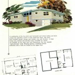 Authentic vintage designs for suburban homes built in 1955 - at Click Americana (16)