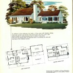 Authentic vintage designs for suburban homes built in 1955 - at Click Americana (2)