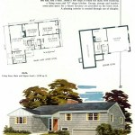 Authentic vintage designs for suburban homes built in 1955 - at Click Americana (9)