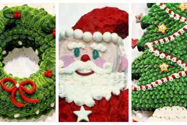 Christmas takes the cake - decorating frosting ideas from 1986 (8)